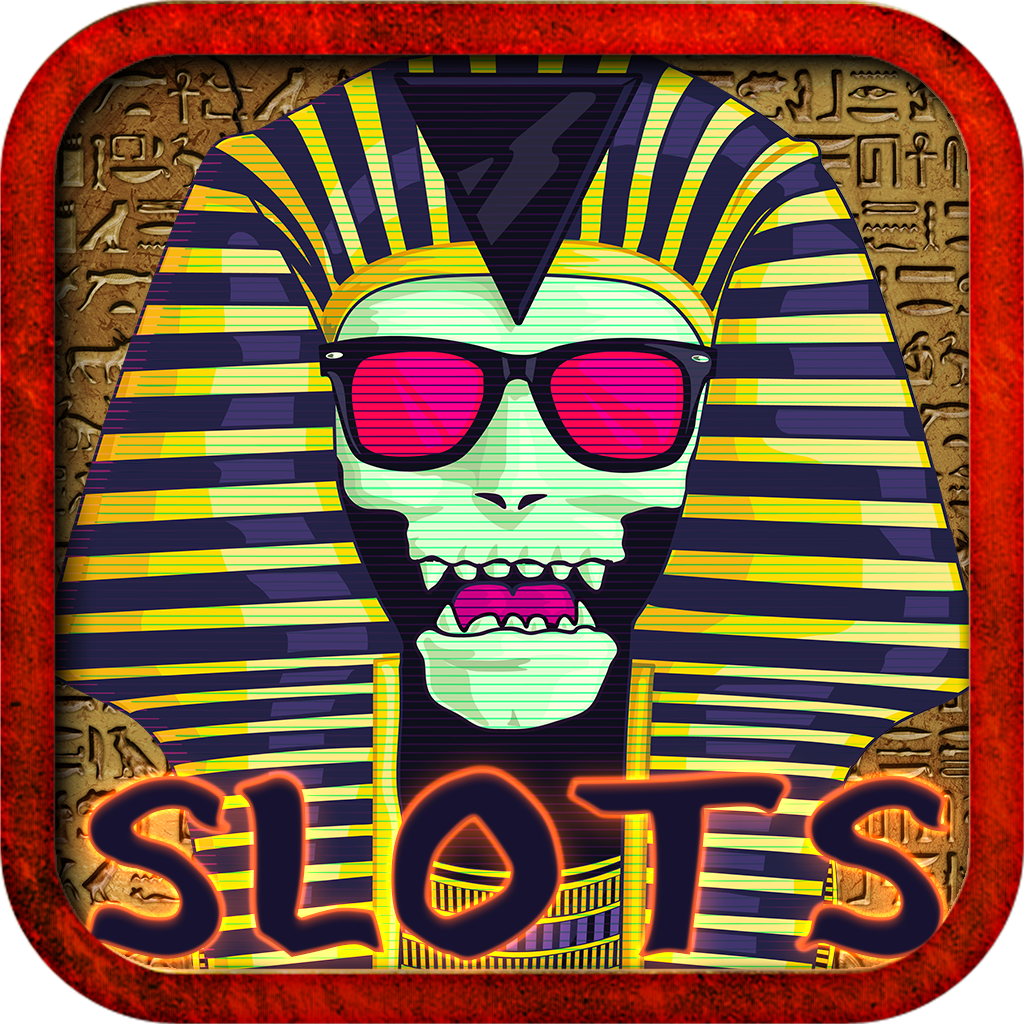 Ancient Pharaoh Casino Free - Classic Casino with Prize Wheel , Blackjack and Roulette